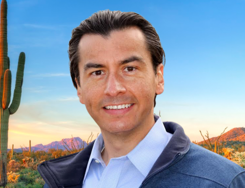 Marco Lopez, Dem Candidate for Governor, on Education, Jobs, Healthcare, and Guns