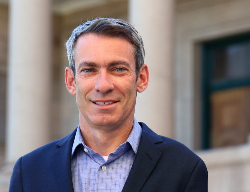 Aaron Lieberman's Private and Public Experience Positions Him to be Arizona Governor