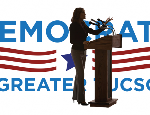 Videos of Speakers at Democrats of Greater Tucson