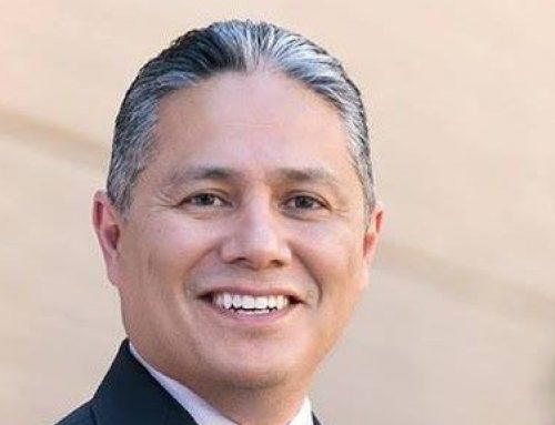 As Attorney General, Diego Rodriguez will Promote Criminal Justice Reform