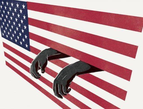 ACLU Sues Maricopa Prosecutors to Halt 'Retaliation Policy' that Coerces Guilty Pleas