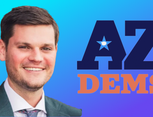Democrats Can Win a Trifecta of State Leaders, says AZ Dem Director