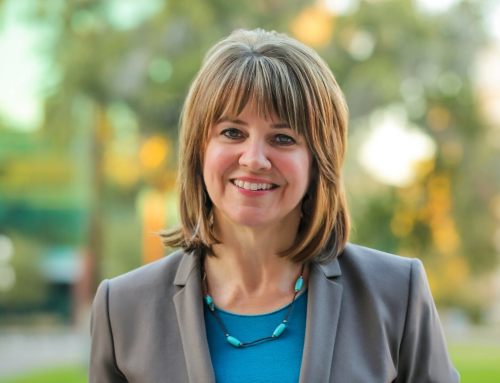 Lauren Kuby Will Fight Special Interests at the Arizona Corporation Commission